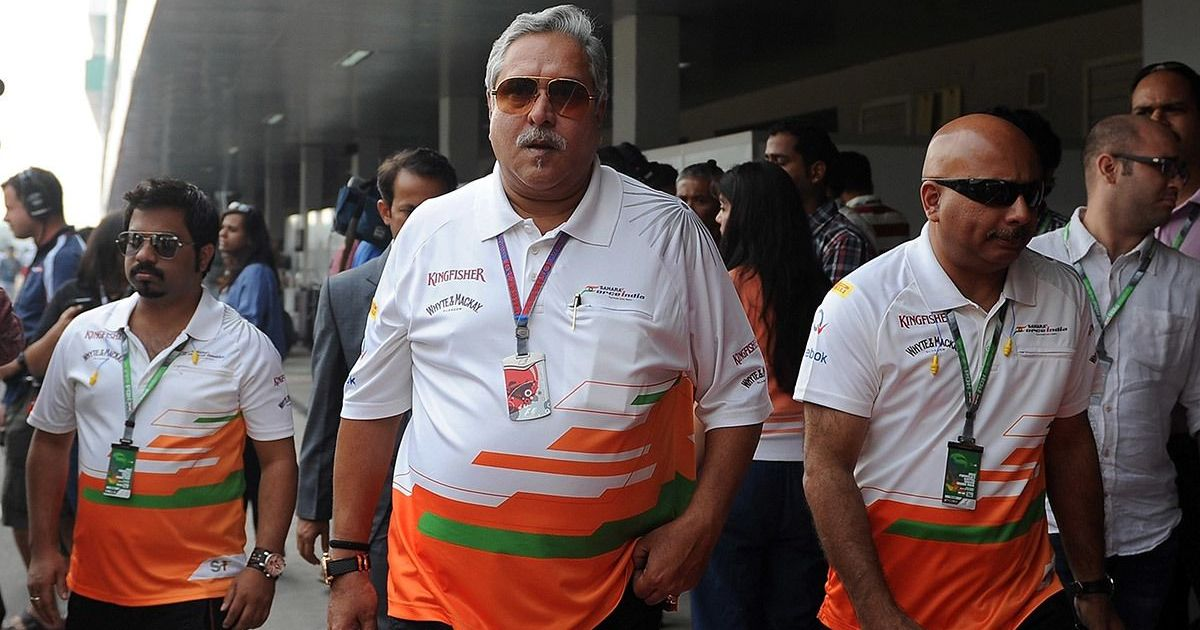 Vijay Mallya to appear before Westminster Court in London