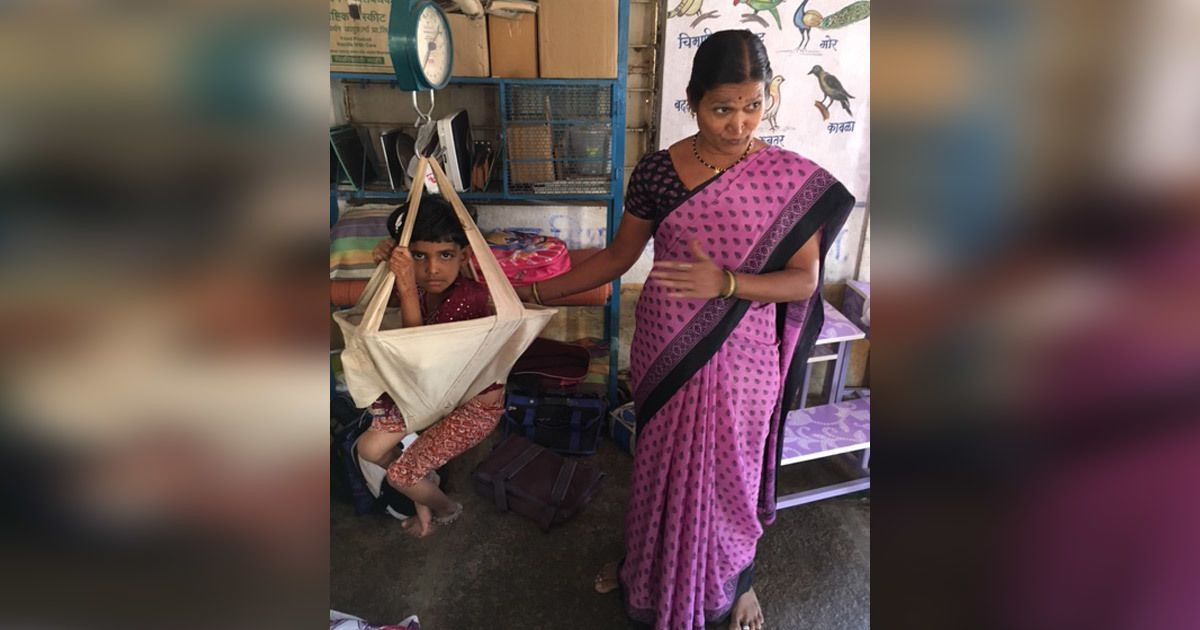 Does the desire for sons lead to poor nutrition for girls? Notes from a district in Maharashtra