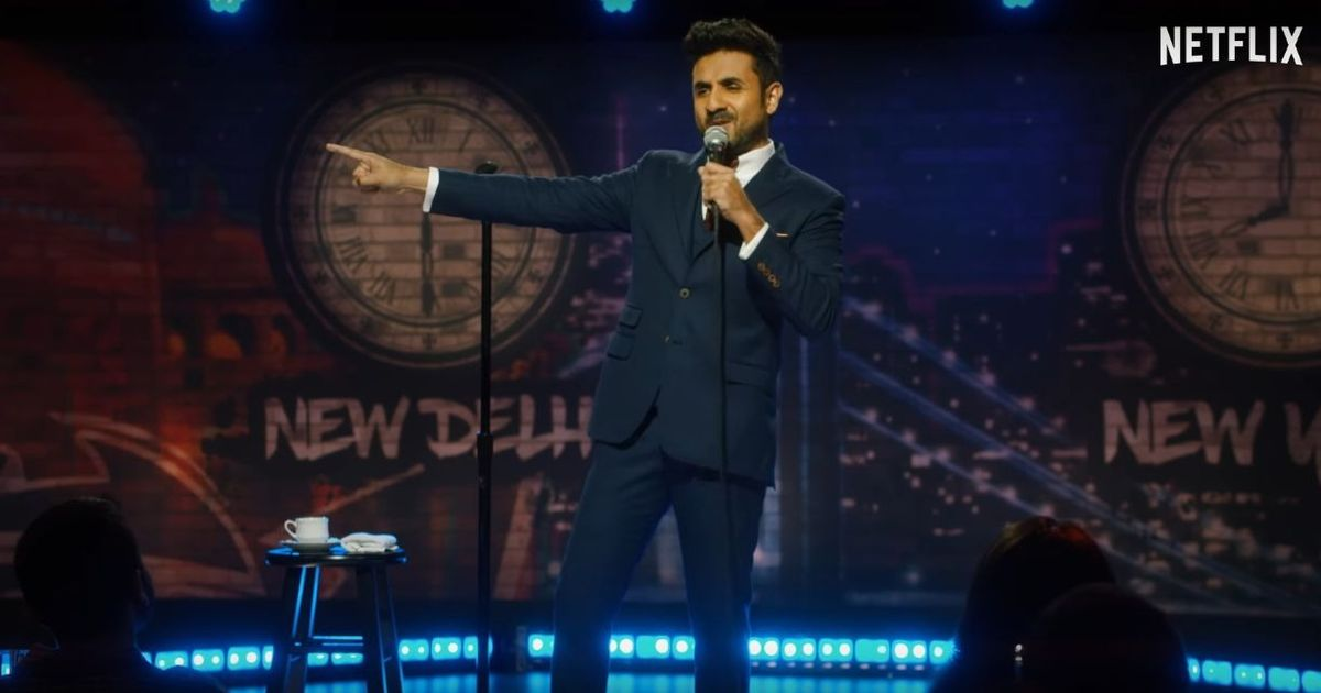 Vir Das to play the lead role in American TV show 'In Theory'