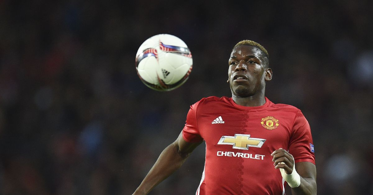 Manchester United star Paul Pogba could be out for three months through injury: Report