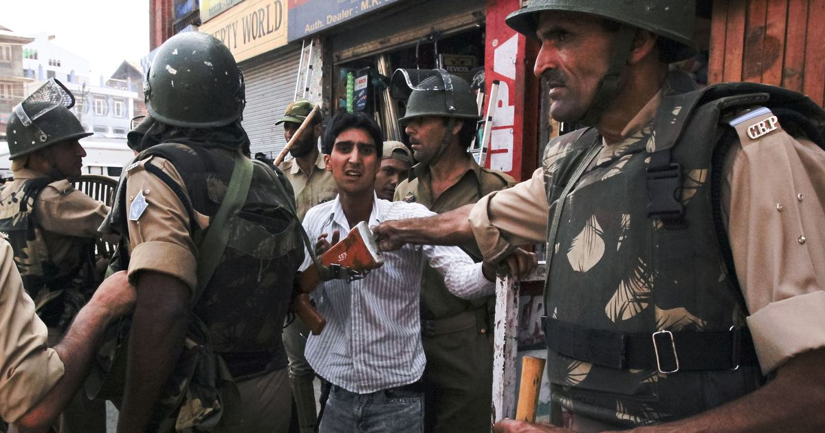 Readers' comments: 'The Army, government need our moral support for showing restraint in Kashmir'