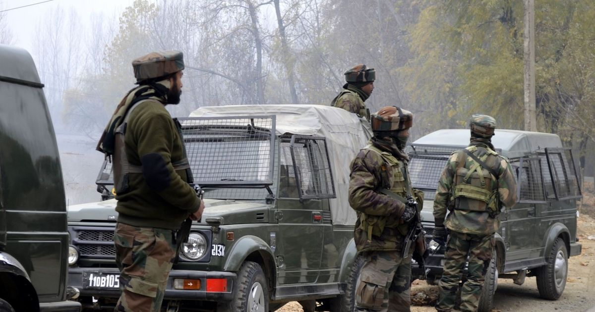 Shopian deaths: Restrictions imposed in parts of Srinagar after two youth killed in clash with Army
