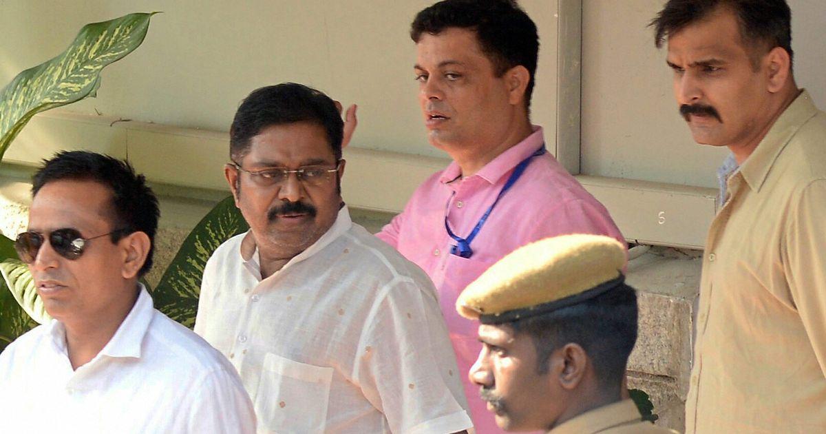तमिलनाडु : फैसले का दिन पास आते ही टीटीवी दिनाकरन के साथ विपक्ष की बेचैनी भी क्याें बढ़ गई है?