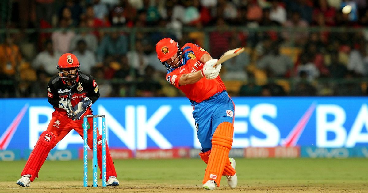 Keshav Bansal was the face of the Gujarat Lions so far. Finch and Tye are thankfully changing that