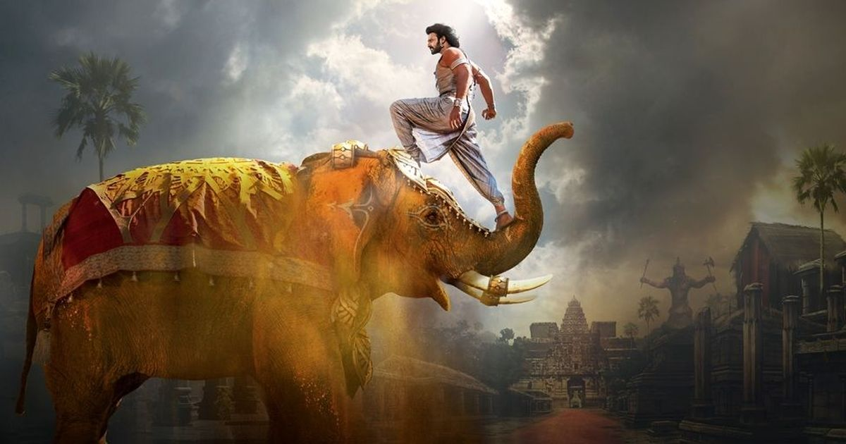 'Baahubali 2: The Conclusion' was 2017's most-read movie page worldwide on Wikipedia