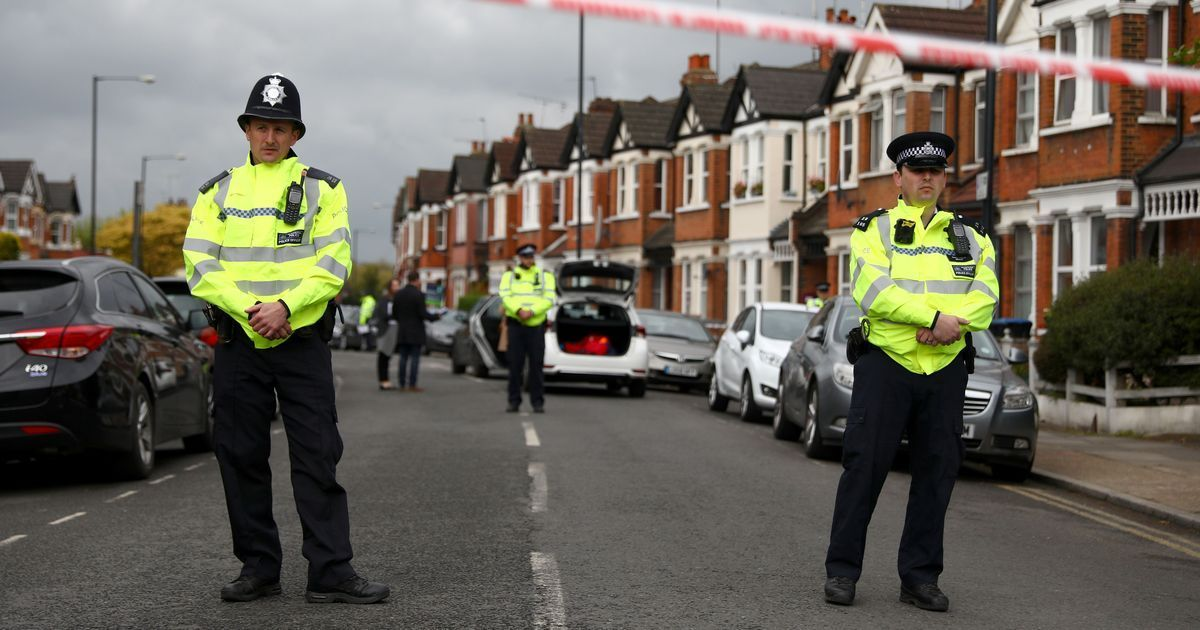 London: Man shot dead by police after several people stabbed in suspected terror attack