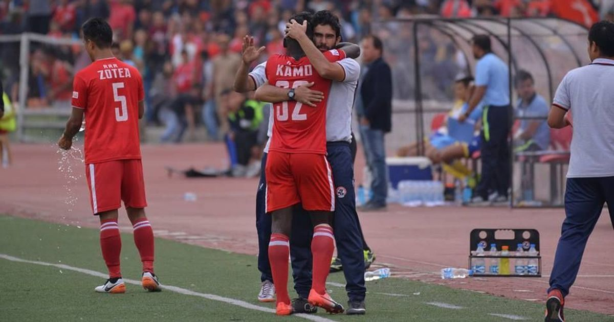 I-League weekend: The Northeast derby will decide Aizawl's and the I-League's fate