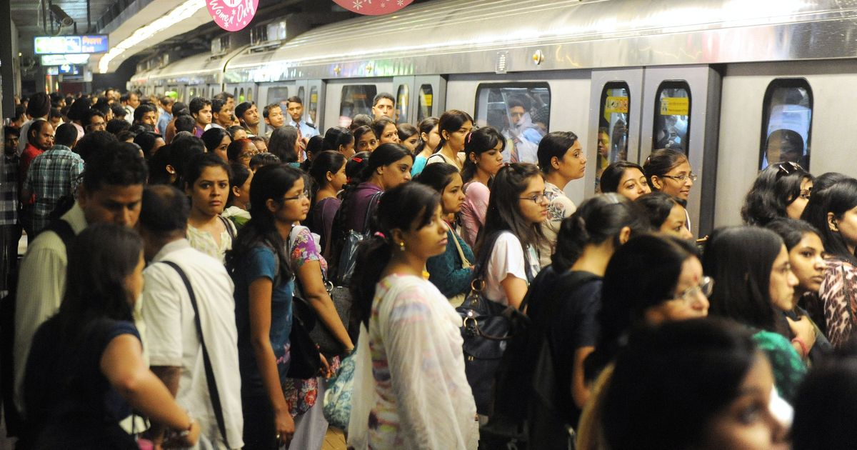 Image result for all girls n 1 boy in metro