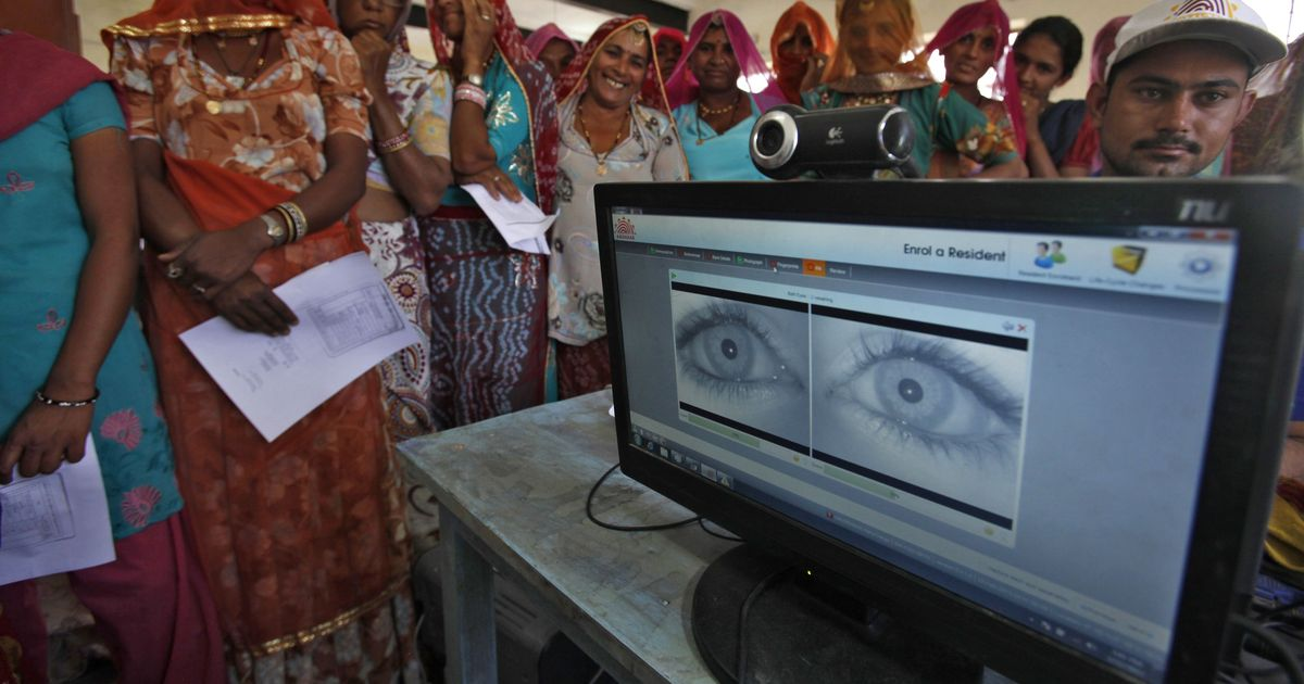 The Daily Fix: Even if you believe in the Aadhaar project, UIDAI's behaviour should shock you