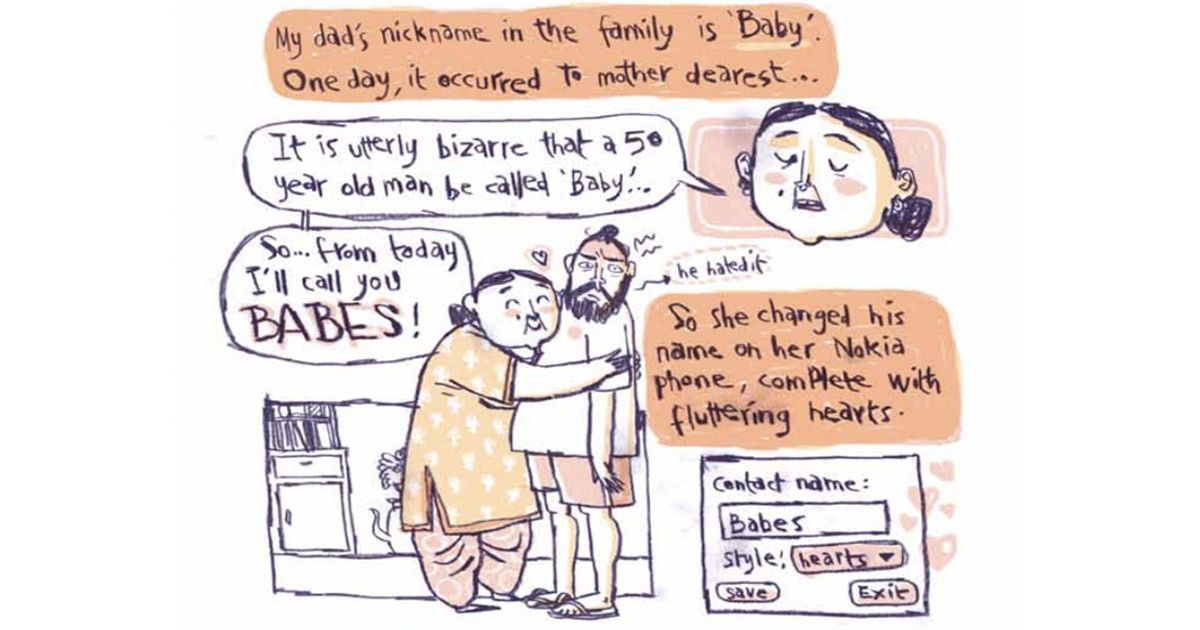 To Babes, with love: An illustrator explores the intersection between queer and Sikh pride