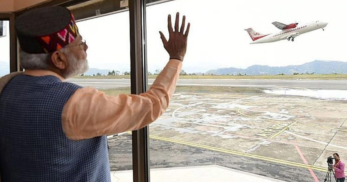 Prime Minister's Office, president and other VVIPs owe Air India Rs 600 crore, says RTI