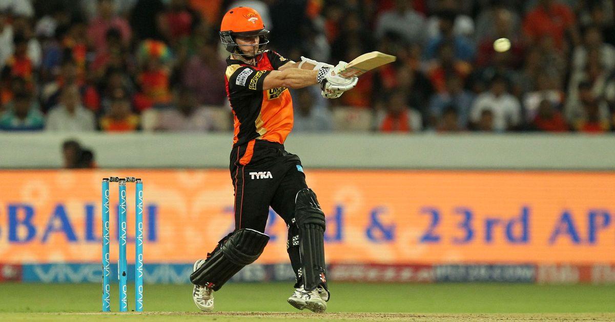 Kane Williamson replaces David Warner as Sunrisers Hyderabad captain for IPL 11