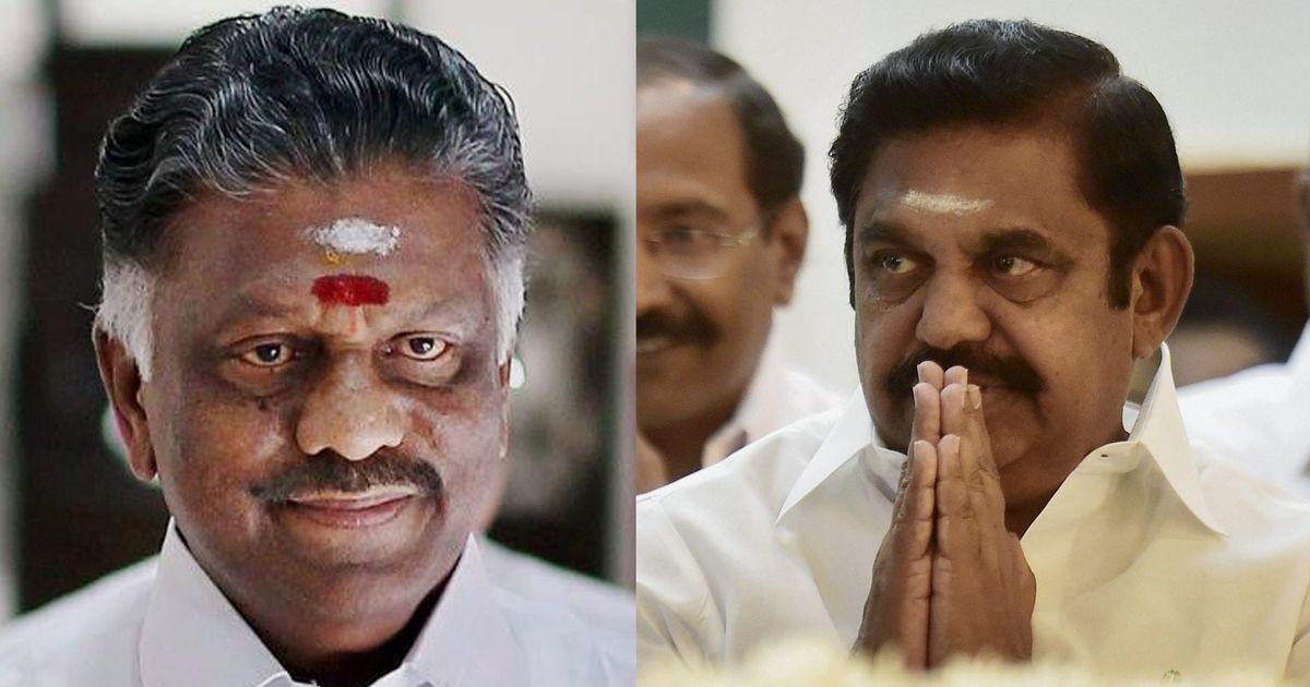 तमिलनाडु में एआईएडीएमके के दोनों गुटों का विलय होने सहित दिन के बड़े समाचार