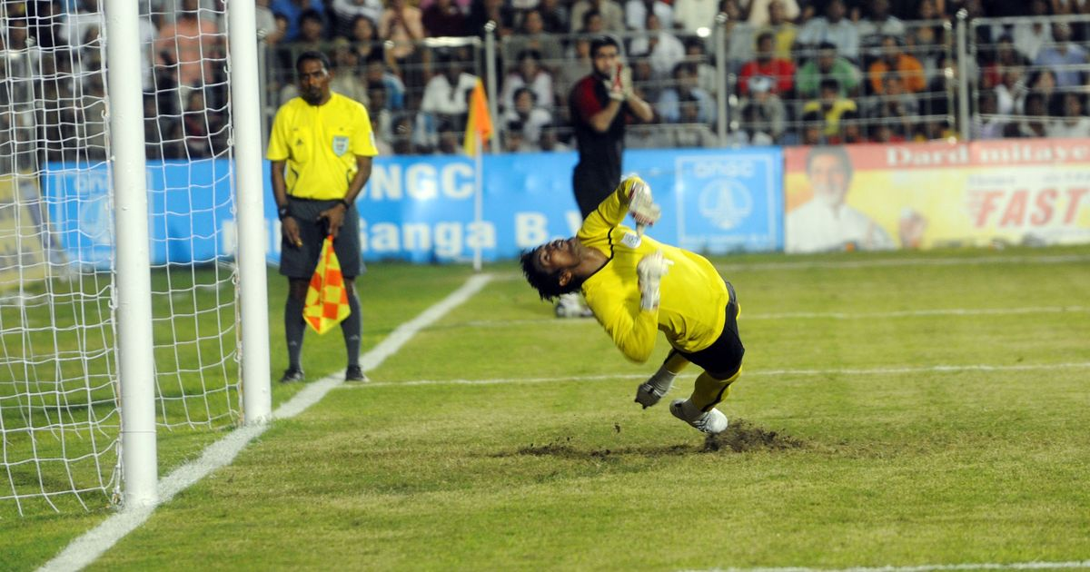 ISL: Veteran Indian goalkeeper Subrata Paul joins SC East Bengal on loan from Hyderabad FC