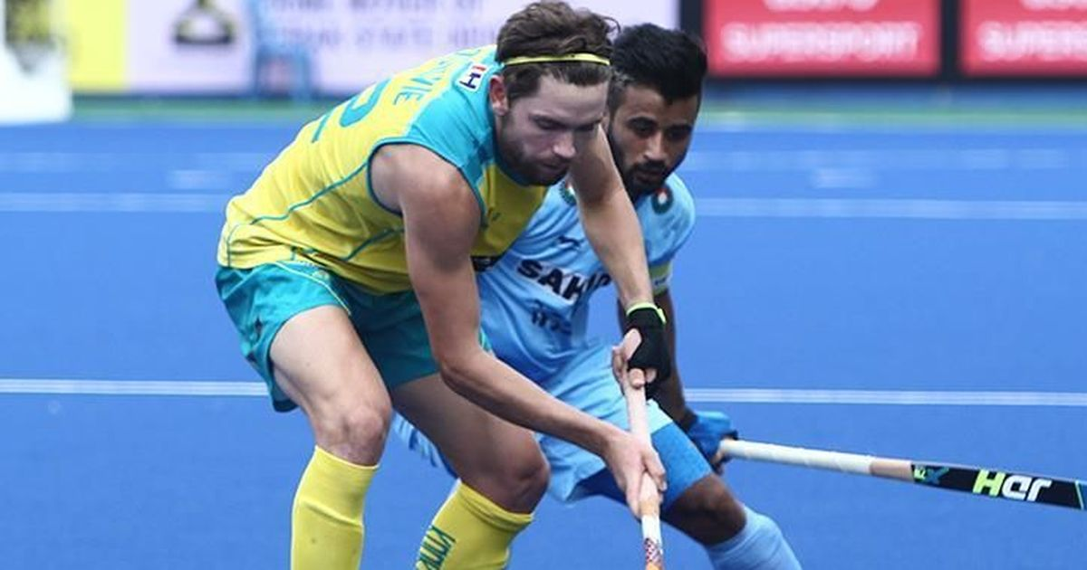 Sultan Azlan Shah Cup: India beat New Zealand 3-0