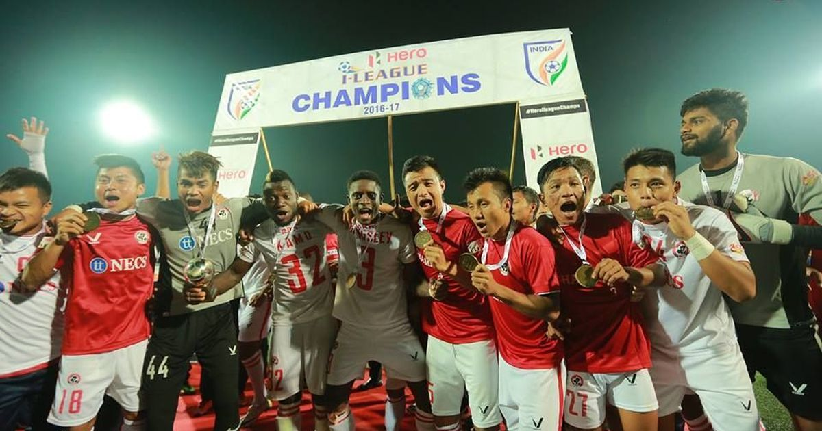 I-League to begin from November 25, AIFF side named Indian Arrows