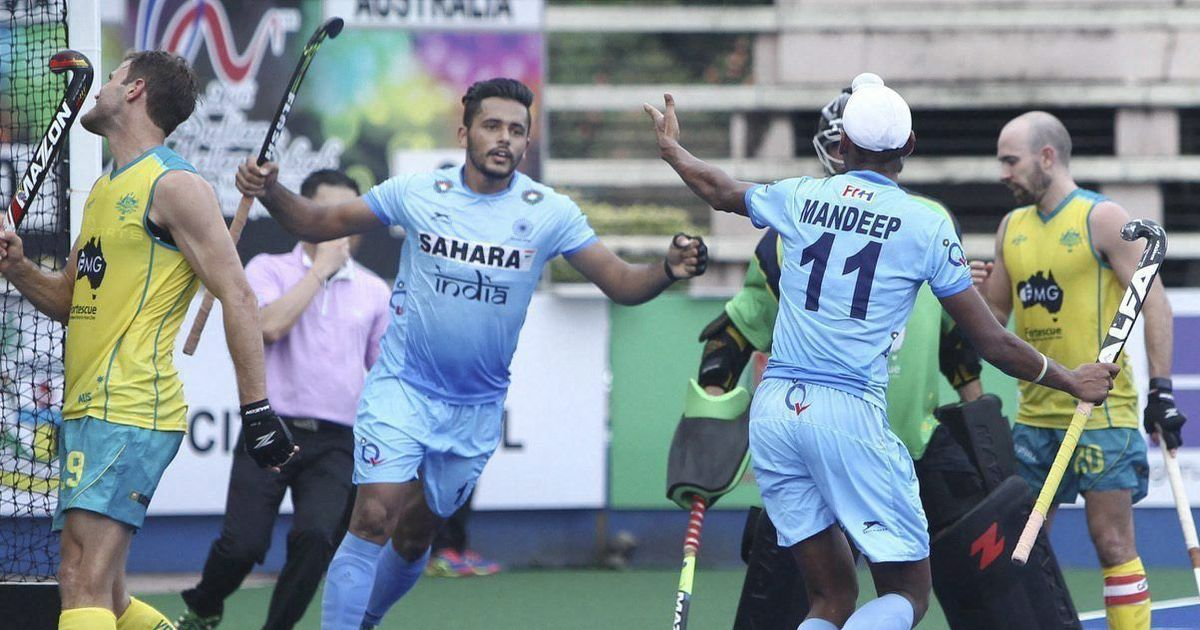 Miserable penalty corner conversion rate hurting India in Hockey World League Final