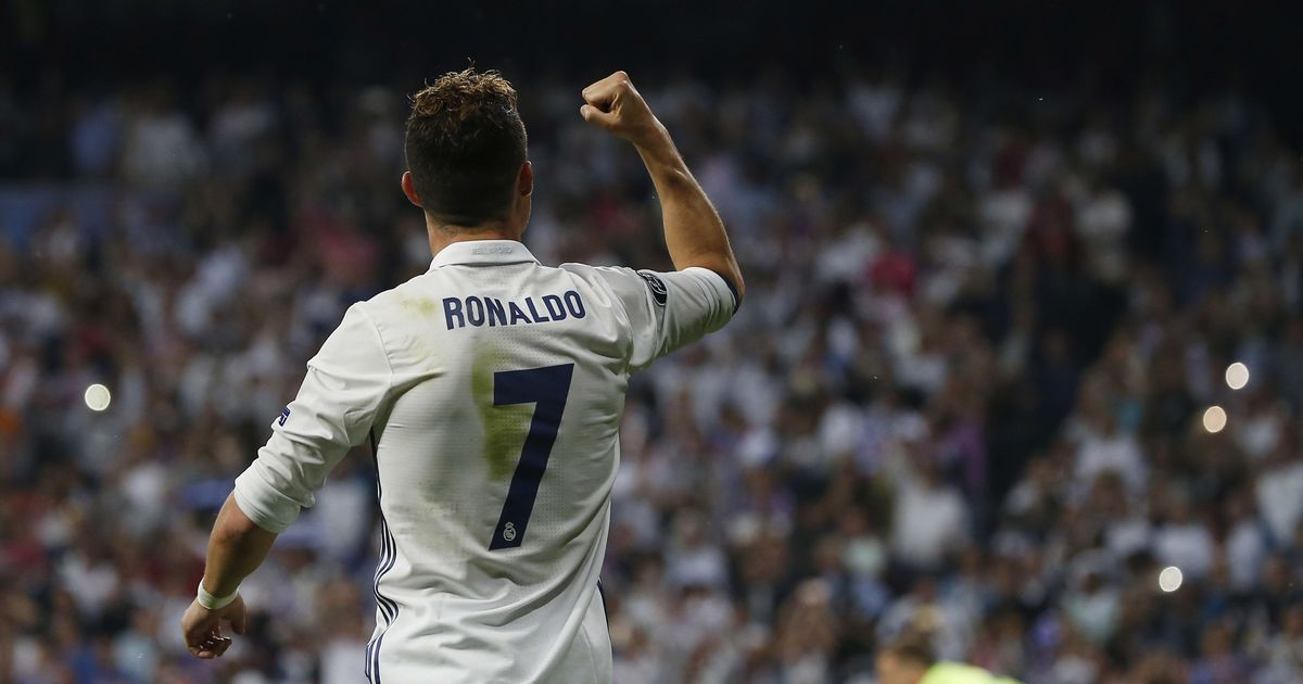 'Insects only attack lamps that shine': Ronaldo says his brilliance bothers people