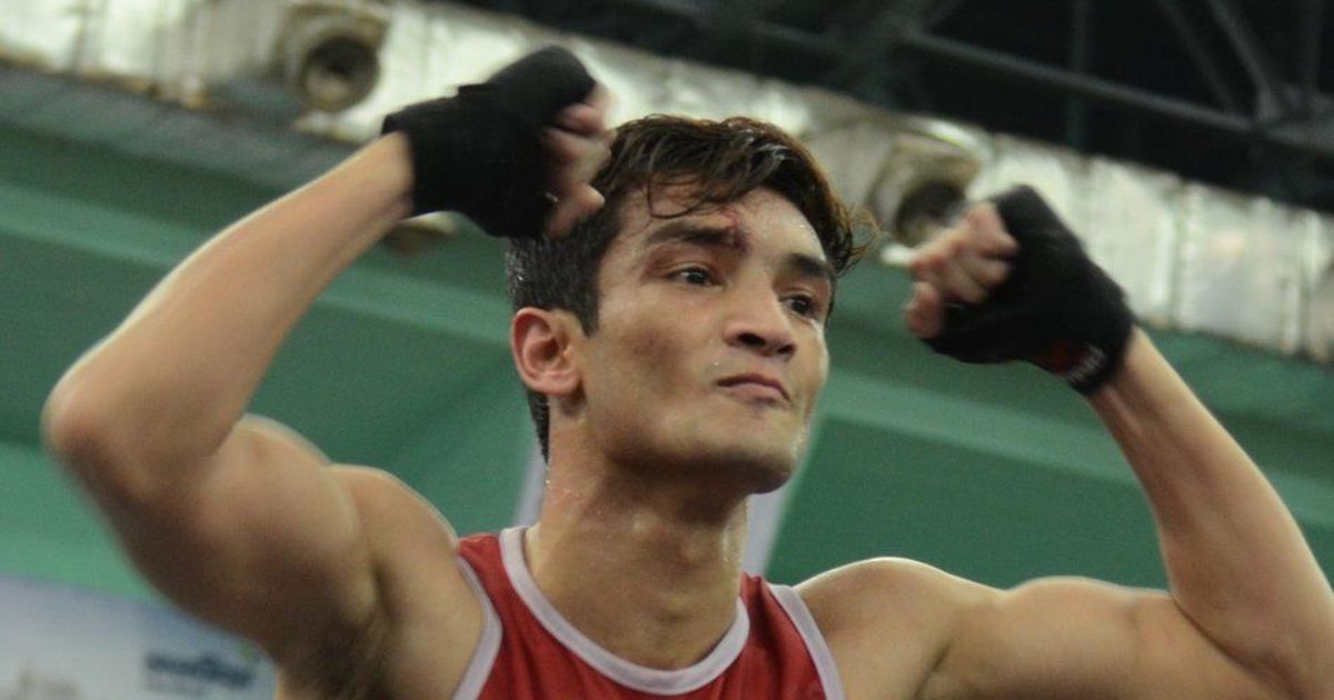 Men's Boxing Nationals: Shiva Thapa, Ashish Kumar enter quarter-finals after easy wins