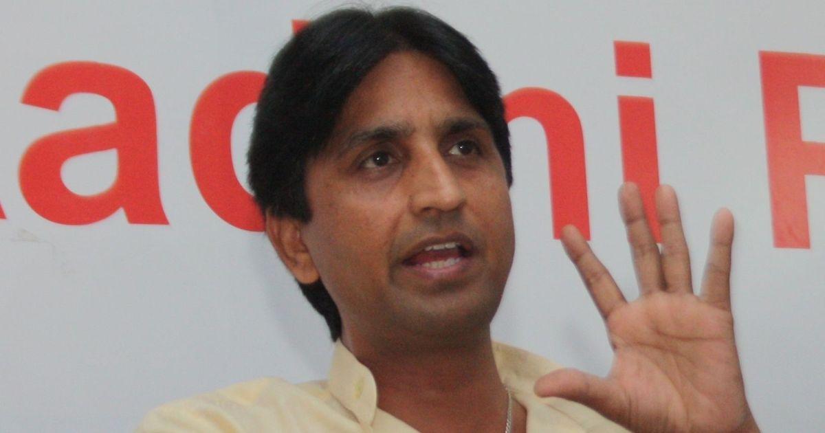 'आम आदमी पार्टी के आडवाणी अब यशवंत सिन्हा और शत्रुघ्न सिन्हा भी बनेंगे!'