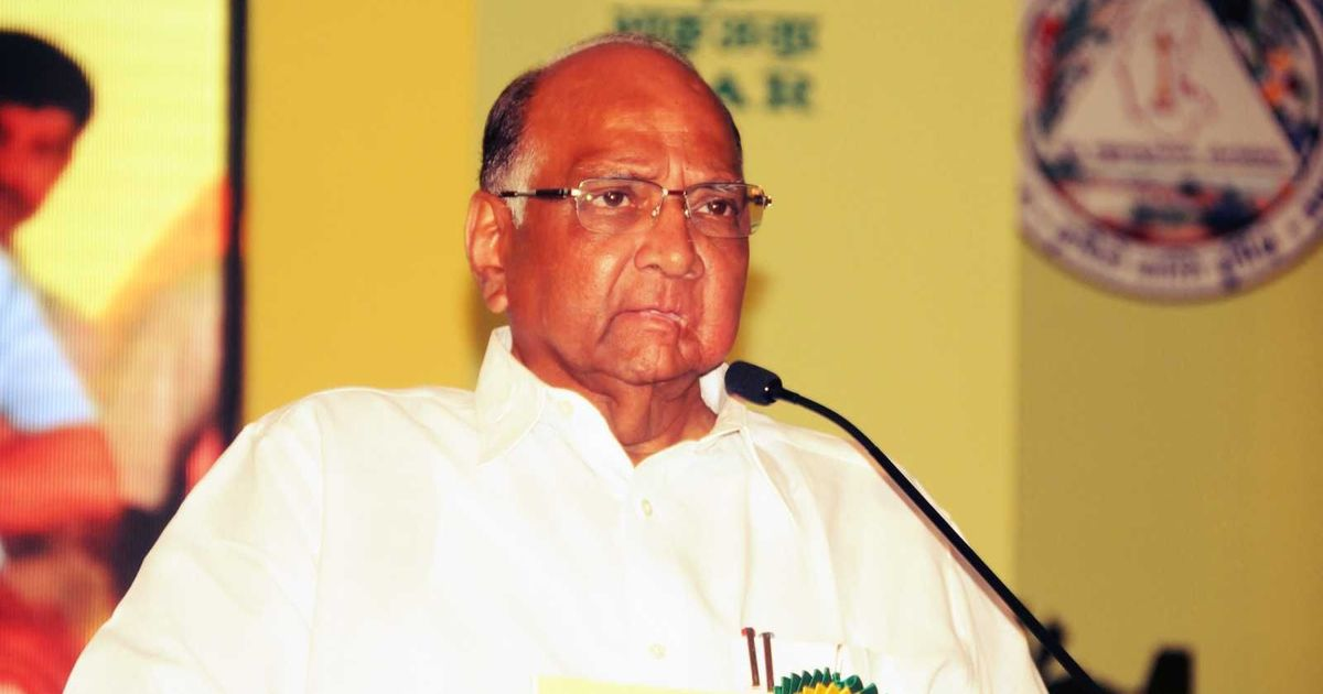 The big news: Sharad Pawar sees sympathy card in Modi assassination plot, and nine other top stories