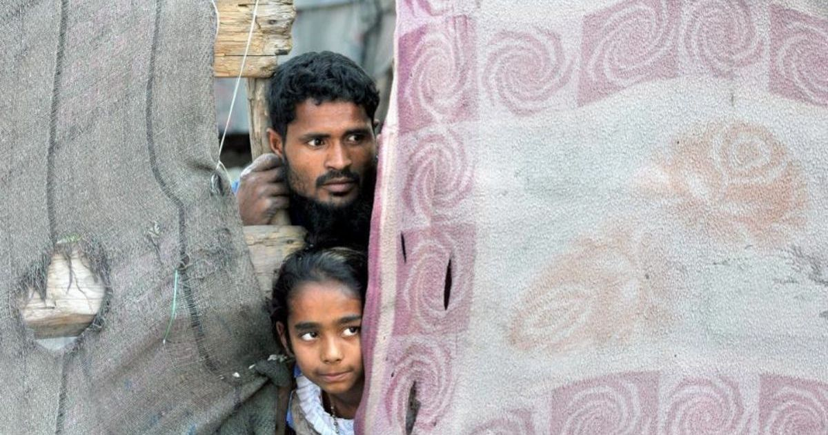 'If I were a bird, I would fly home to Burma': Jammu's Rohingya refugees hit by wave of hostility