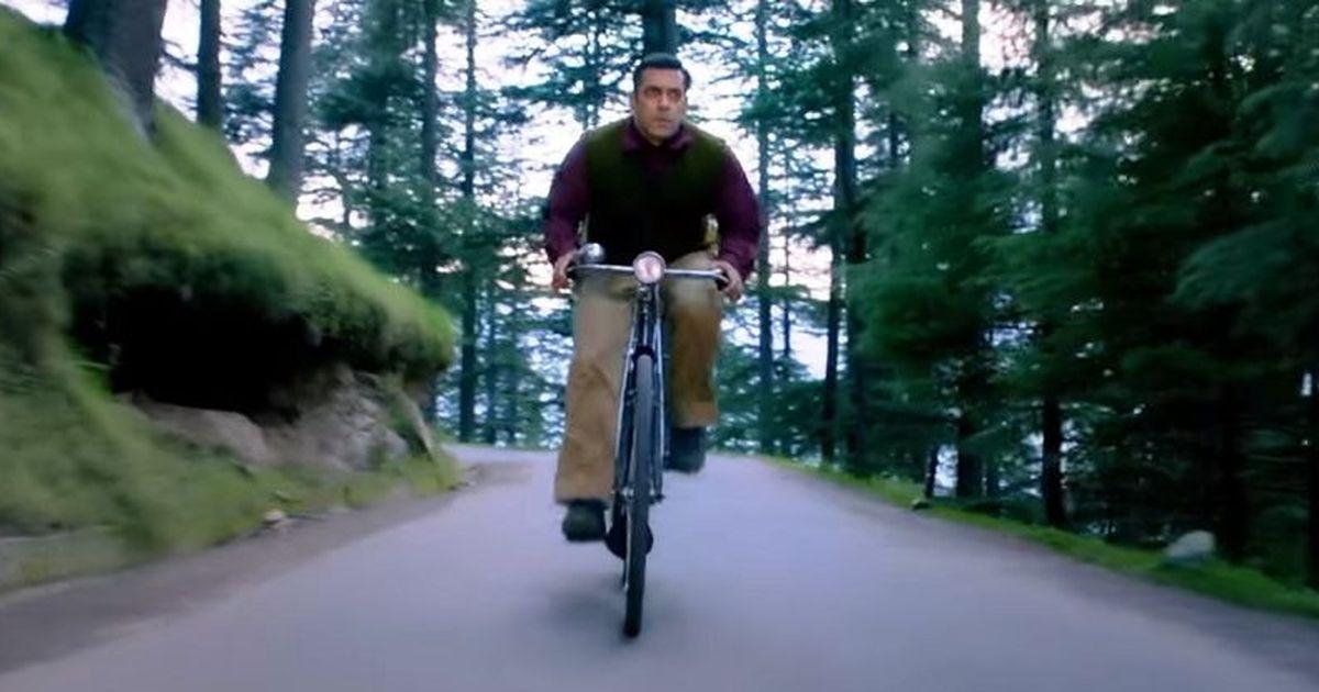 The trailer for Salman Khan's 'Tubelight' is here