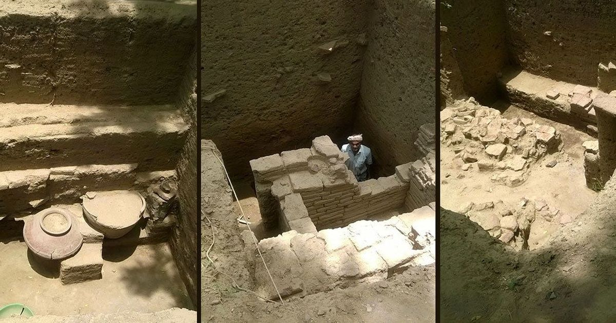 'Sangam-era site at Keezhadi is as complex as Indus Valley, proof of a glorious Tamil civilisation'
