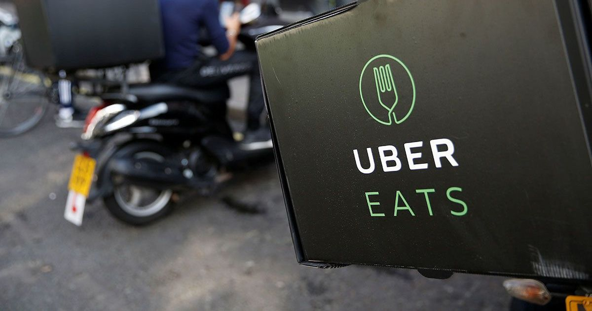 As Google, Uber enter India's highly competitive online food delivery space, will they sink or swim?