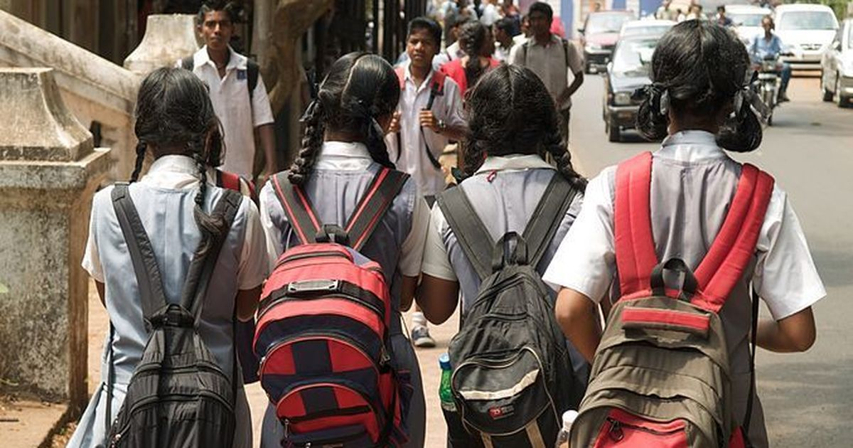 'Children are no weightlifters': Madras HC asks for lighter schoolbags, no homework up to Class 2