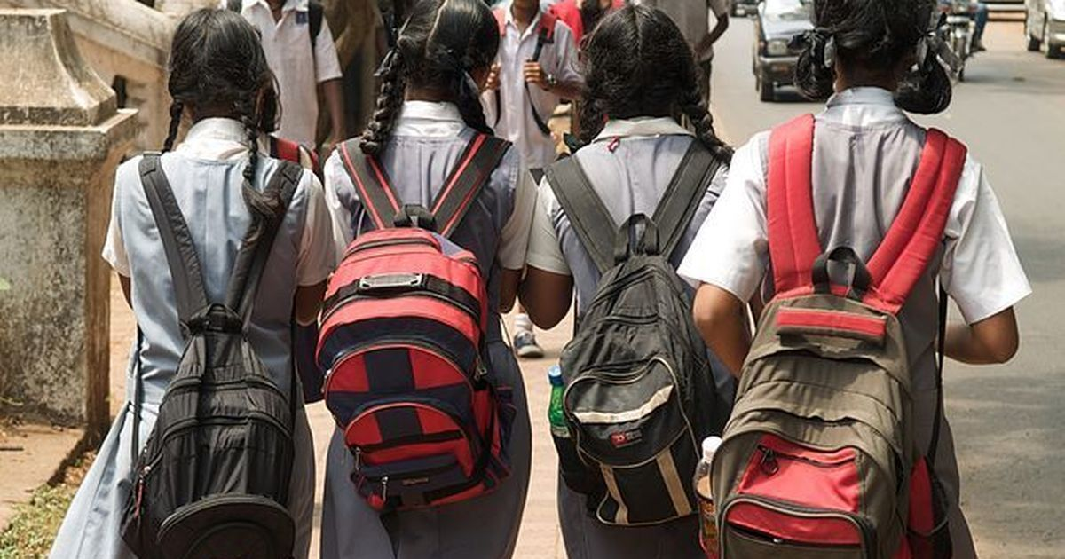 Girl, 11, Says Sent To Boys' Toilet As Punishment In Hyderabad School