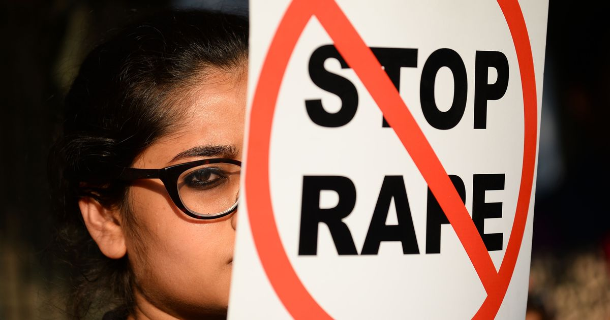 Woman allegedly gang-raped, metal object inserted in her private parts