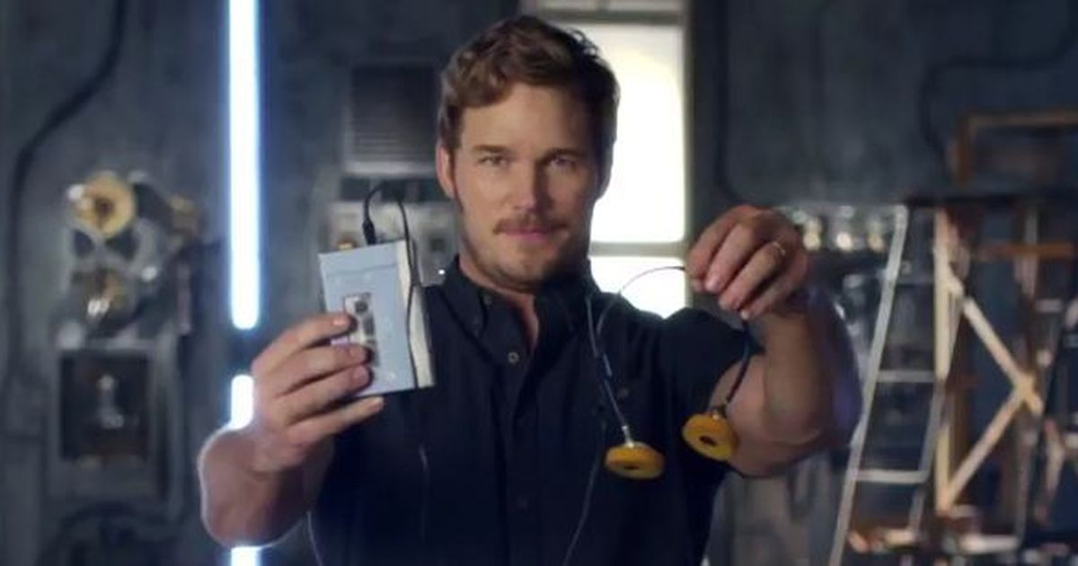 In 'Guardians of the Galaxy' and 'Meri Pyaari Bindu', cassette tapes get a rewind