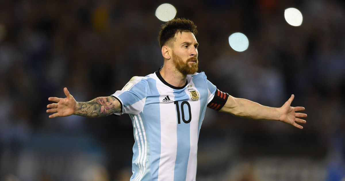 Messi effect: TV-less Argentine prisoners go on hunger strike as World Cup approaches