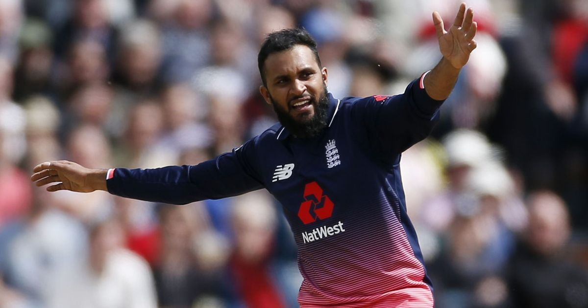 England spinner Adil Rashid wants to keep playing till 2023 ODI World Cup in India