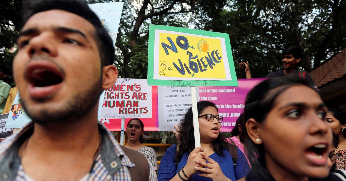The big news: Four sexual assault cases reported from Haryana in a day, and nine other top stories