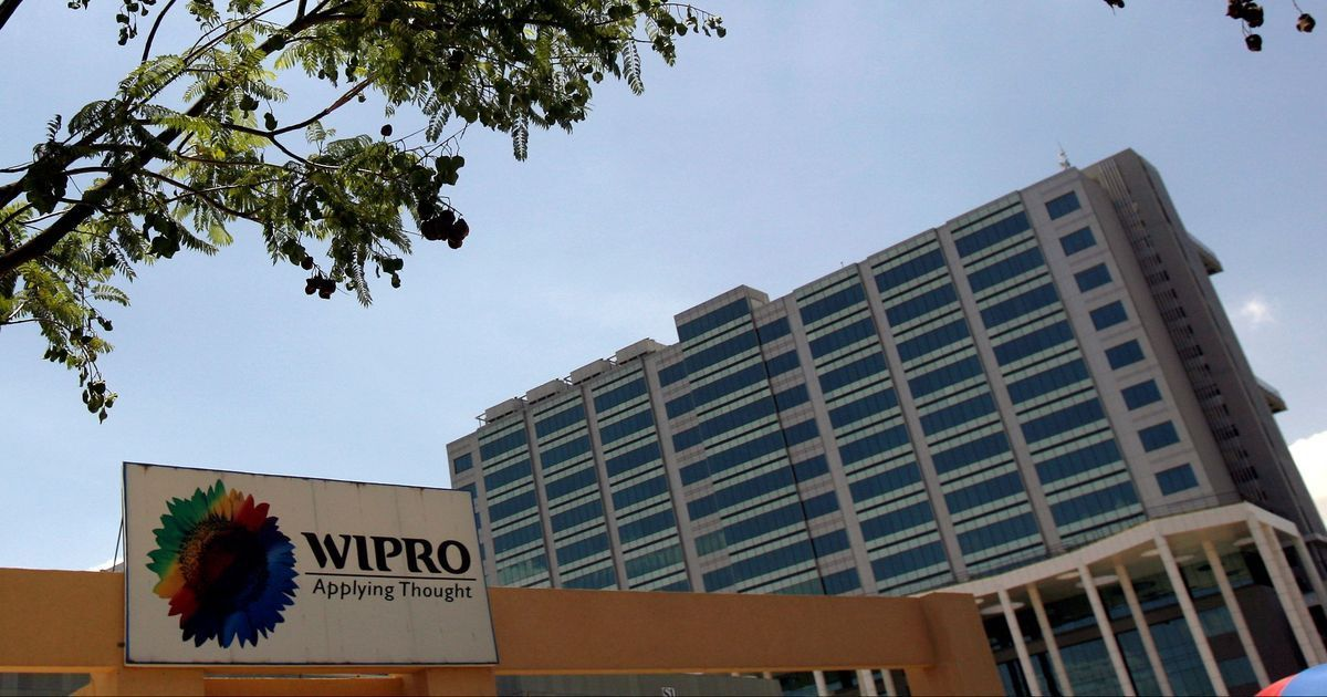 Wipro receives threat e-mail, sender demands ransom