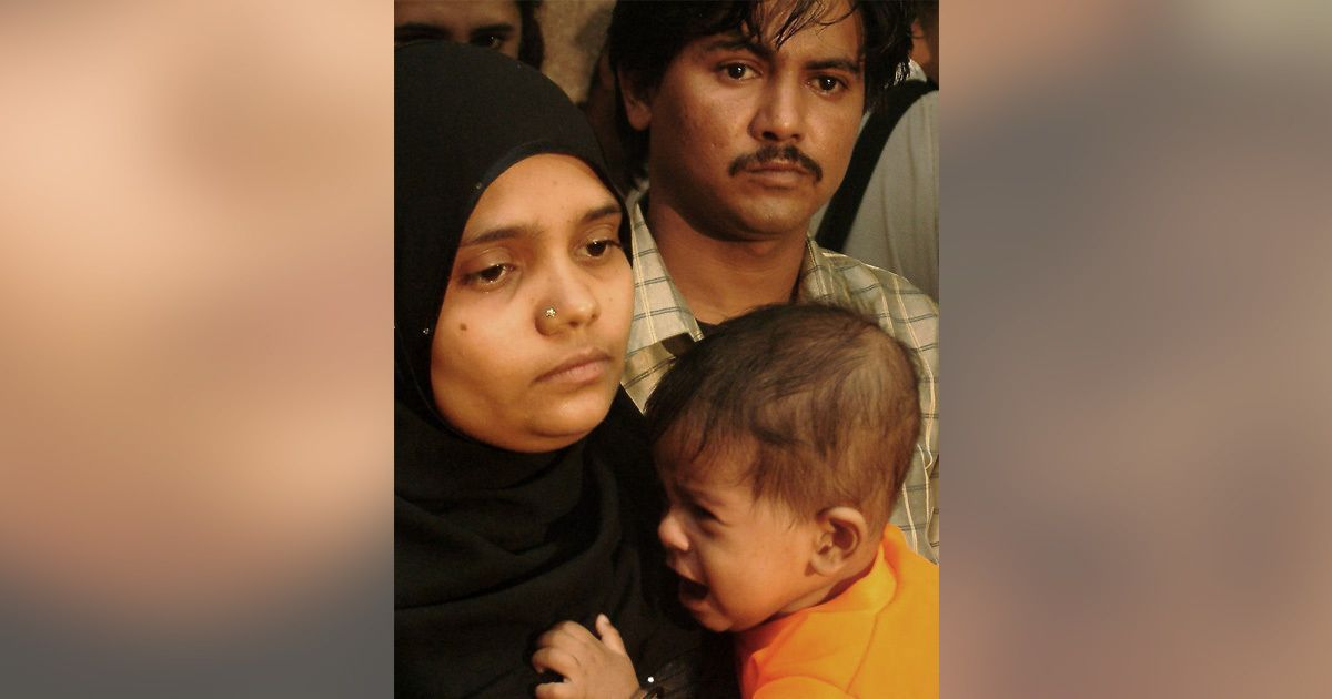 Gujarat riots victim Bilkis Bano's hard-fought victory holds out hope at a time of fear and hate
