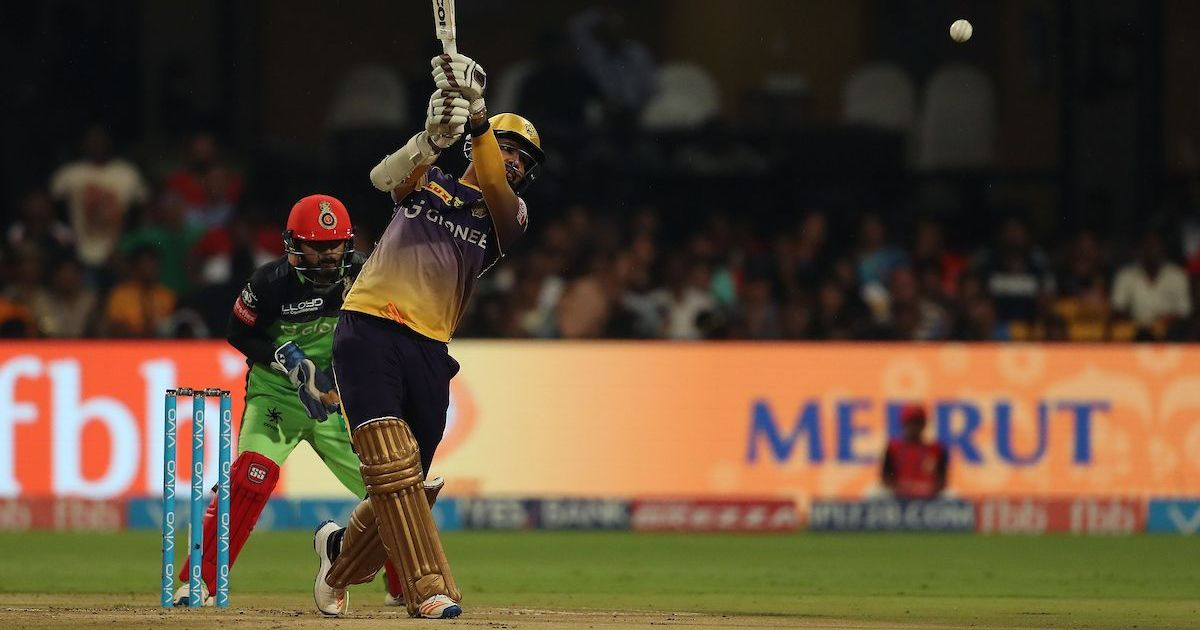 Lynn-sanity meets Narine-force as KKR crush Royal Challengers Bangalore by six wickets
