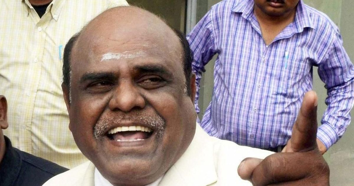 By sending Justice Karnan to jail, has the Supreme Court taken the easy way out?