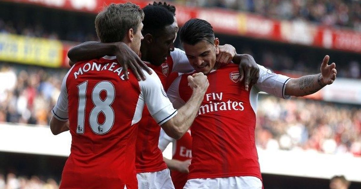 Arsenal end United's 25-match unbeaten run