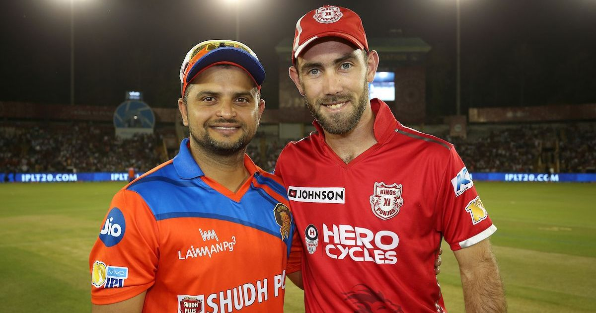 Kings XI Punjab beat Mumbai Indians by 7 runs