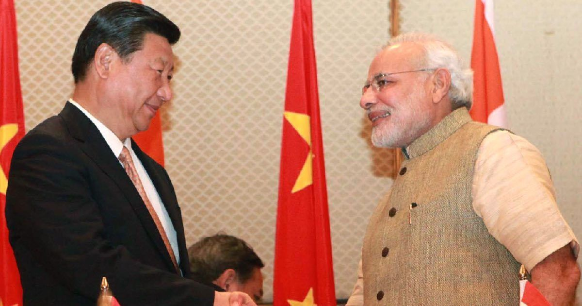 Making sense of the recent flurry of Chinese offers on Kashmir