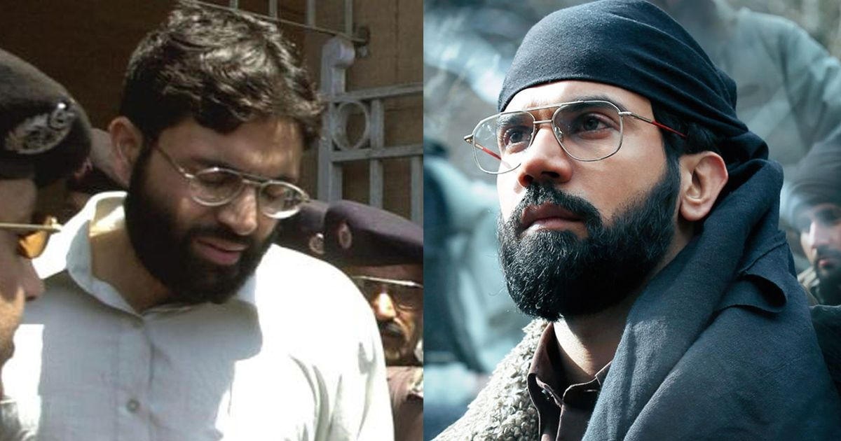 History at the movies: The terrorist Omar who has inspired the Rajkummar Rao starrer 'Omerta'