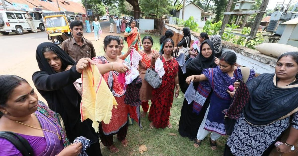 Neet dress code harassment: Kerala Human Rights Commission orders inquiry