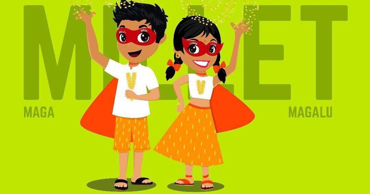 Will Karnataka's millet superheroes actually encourage more farmers to grow the superfood cereals?