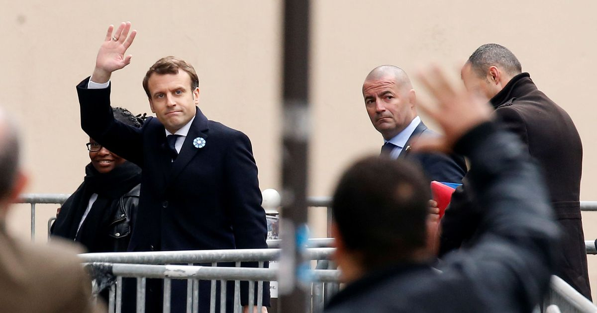 Emmanuel Macron assassination plot: Six arrested for conspiring to kill French president