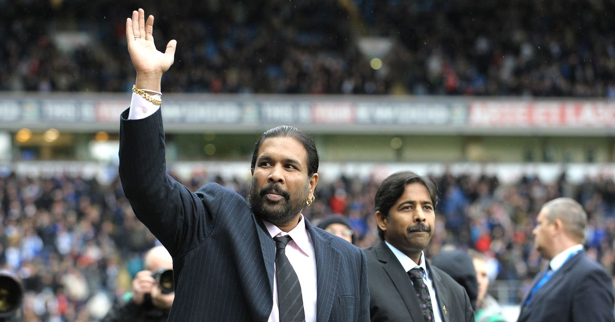 Blackburn's Indian owners Venky's 'deeply hurt' by club's relegation to England's third tier