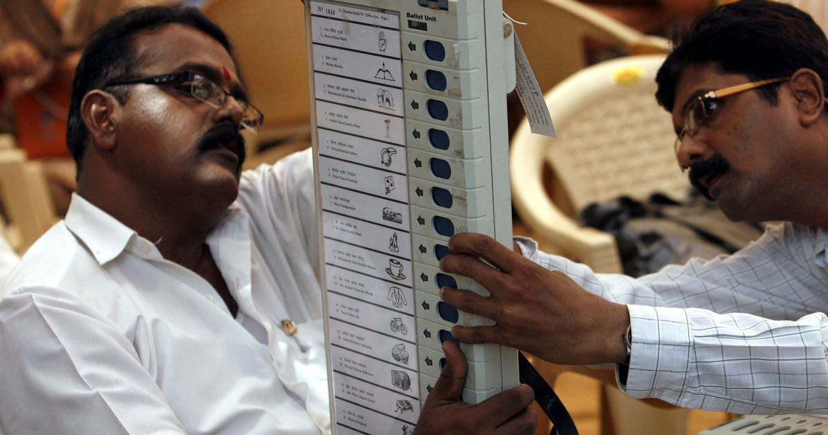 Reading list: Six articles to help you understand the EVM controversy