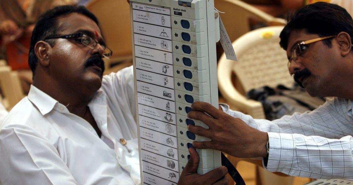 उत्तर प्रदेश नगर निकाय चुनाव के बाद विपक्षी दलों की मांग - अगला लोकसभा चुनाव बैलेट पेपर से हो
